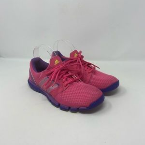 Adidas Adipure Trainer Wmns Athletic Shoes Sz 7.5
